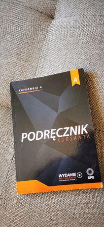 Podręcznik kursanta kat A