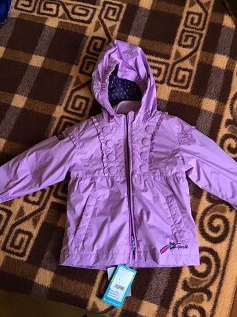 Демисезонная куртка Gusti 3 в 1