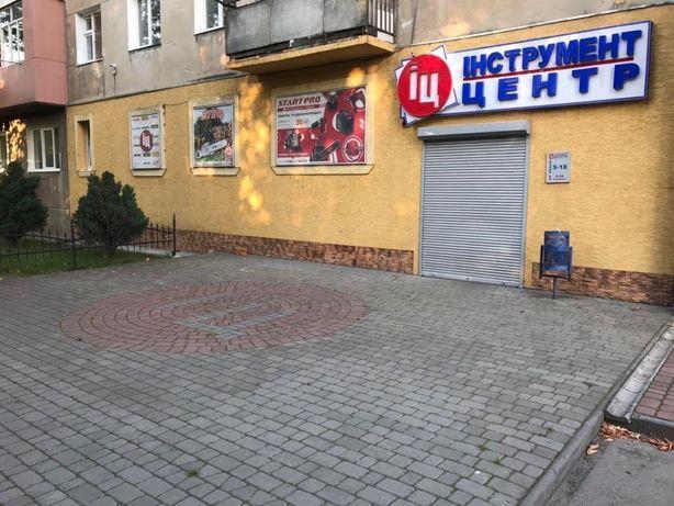 Продам комерційне приміщення з ремонтом 117 м кв, діючий магазин