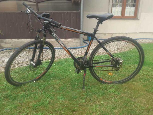 Rower 26″ ZenitSport