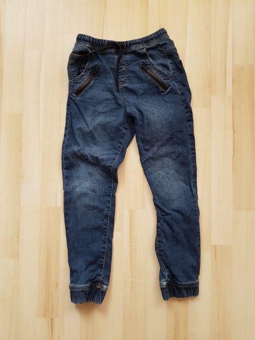 Spodnie jeansowe dla chłopca, 140, Mango Łódź - image 1
