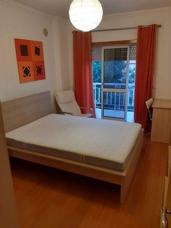 Tudo incluído, quarto em apart novo e equipado, Vale do Cobro