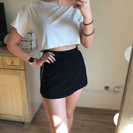 spódenki spódniczka szorto-spódnica ZARA wiosna lato