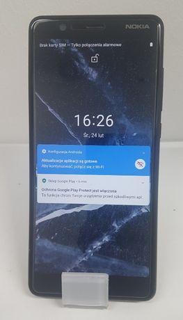 Telefon / Smartfon Nokia 5.1 Stan Bardzo Dobry