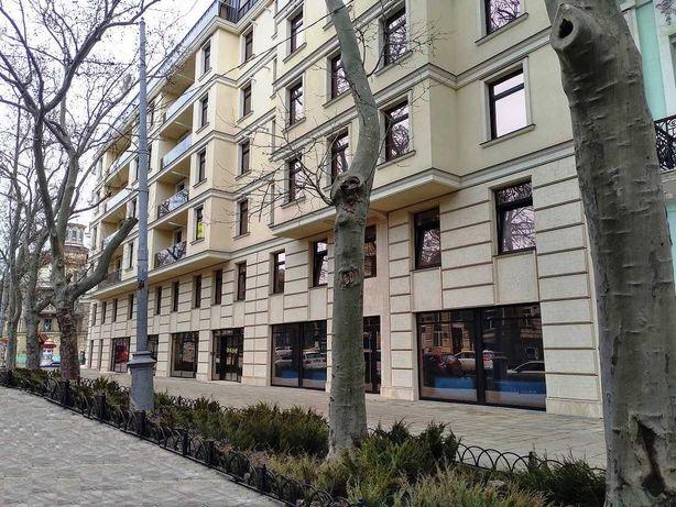 """Продам квартиру в КД """"Пушкинский"""" - в самом центре Одессы."""