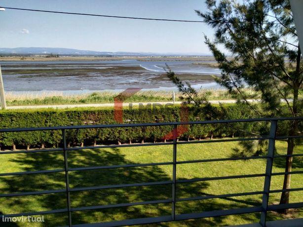 Moradia T5 de luxo com vista para a Ria de Aveiro