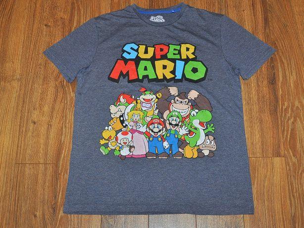 SUPER MARIO - Extra Koszulka rozm.M Nintendo