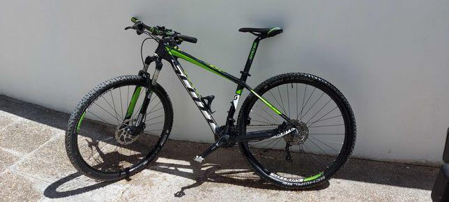 SCOTT 935 Carbono