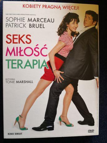 Film Seks Miłość Terapia