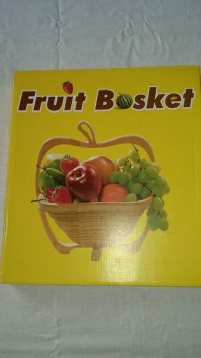 Корзинка для фруктов или хлеба Славянск - изображение 1