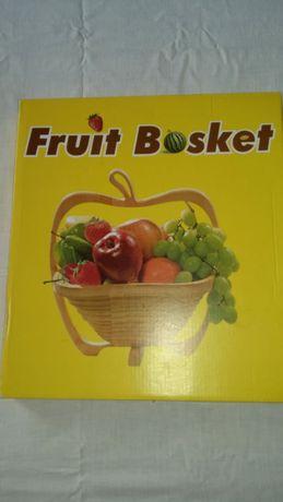 Корзинка для фруктов или хлеба
