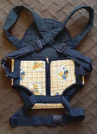Кенгуру #рюкзак кенгуру