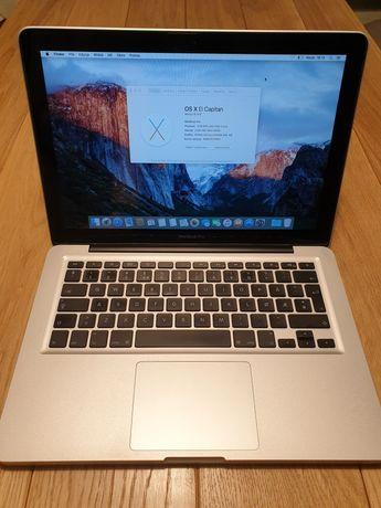 "Apple Macbook Pro 13,3"" mid 2009"