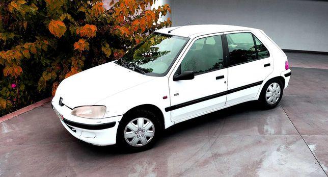 Peugeot 106 1.1 XR - Fecho central + Vidros elétricos