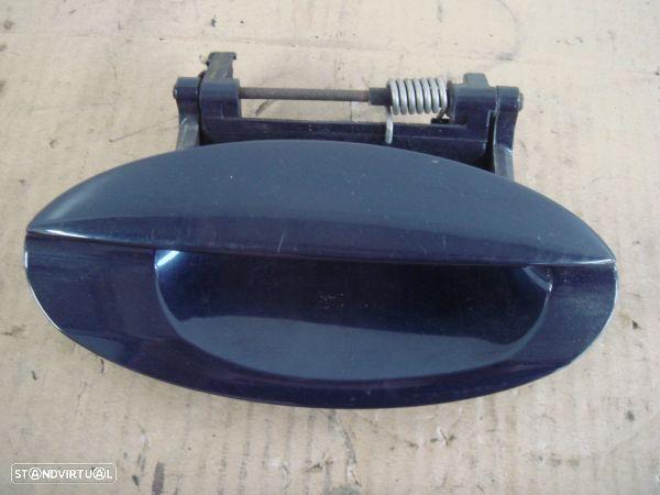 Manípulo Ext Porta Tr Dto Jaguar X-Type (X400)