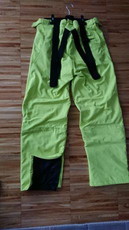 Spodnie Narciarskie 2XL Peak Mountain -70%