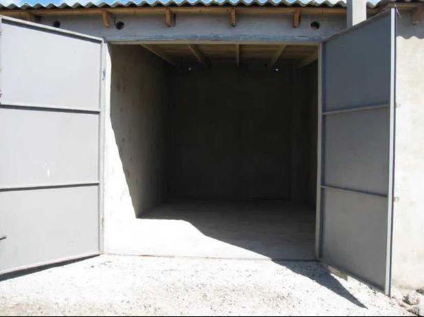 Сдам гараж военвед, 1й километр 48м2