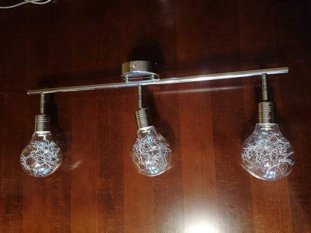 Lampa wisząca spot
