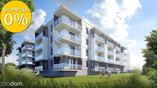 Dwu pokojowe mieszkanie na nowym osiedlu!