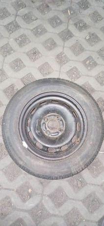 Koło zapasowe Ford Fiesta 14 cali