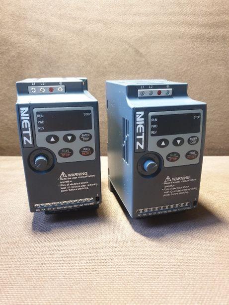 Частотный преобразователь для сети 220В и 380В инвертор частотник