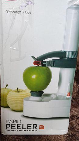 Автоматическая чистка фруктов и овощей
