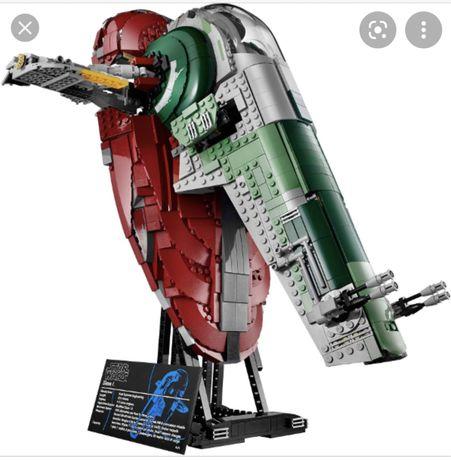 Lego star wars para venda