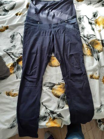 Spodnie ciążowe rozmiar 38