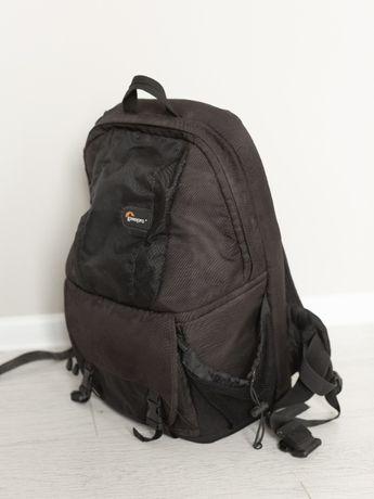 Рюкзак для камеры, фоторюкзак Lowepro DSLR Fastpack 250