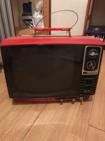 Televisão para colecionadores