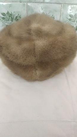 Продам шапки норкові!!!