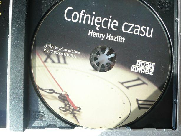 Cofnięcie czasu Henry Hazlitt audiobook audioksiążka
