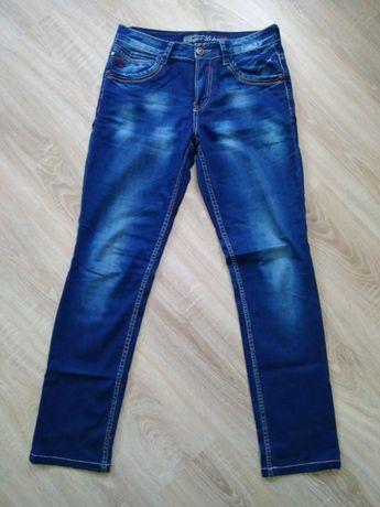 Сині джинси синие джинсы