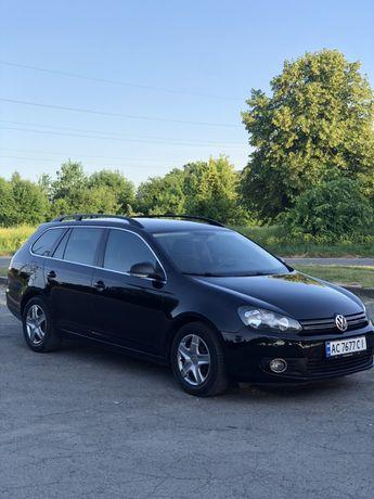 Volkswagen Golf VI  (2011)