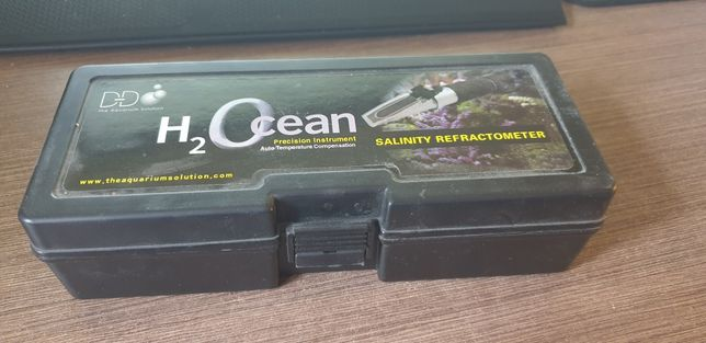 H2Ocean Refraktomet