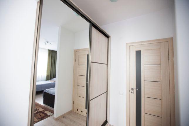 Однокімнатні апартаменти в центрі Трускавця
