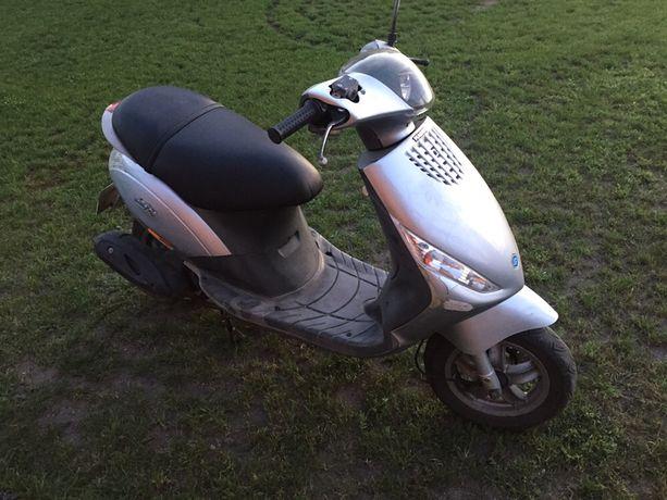 Skuter Piaggio Zipp 50cc 2010r