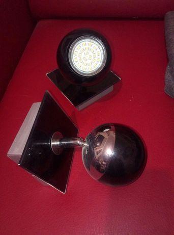 Lampki ścienno sufitowe