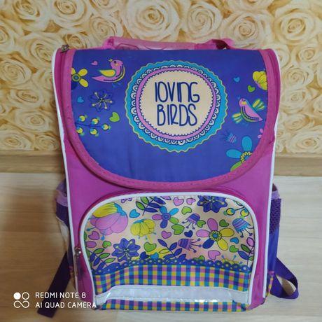 Портфель рюкзак 1-3 класс