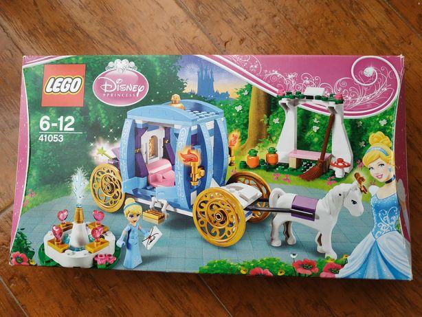 Lego Disney - Carroça Cinderela