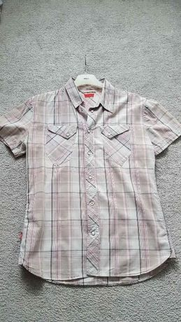 Unikatowa koszula LEVIS LEVI'S Slim Fit roz.M !!!