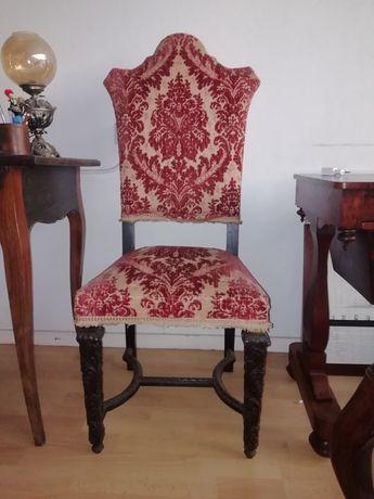 Conjunto (2cadeiroes 8 cadeiras)