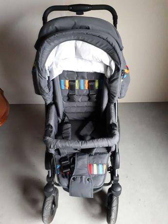 Wózek dziecięcy Abc design viper 4s 2w1