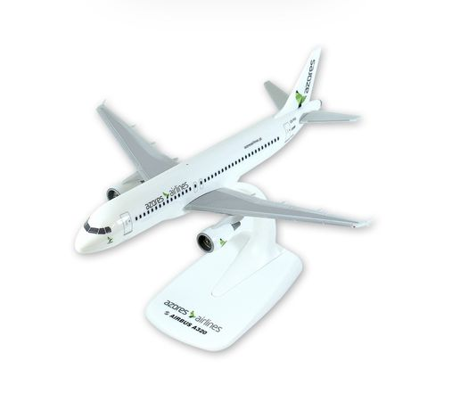 A320 CS-TKQ AZORES AIRLINES 1:200