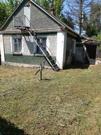 Продам будинок в селі Радомишель