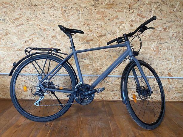 Продам велосипед. Гідравліка. Shimano. Tektro.