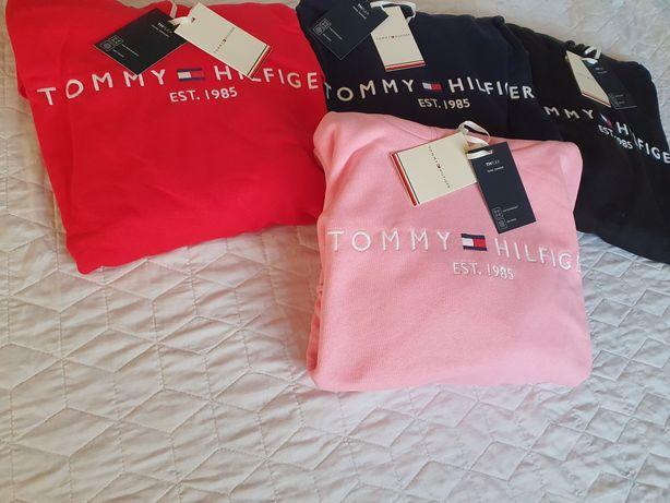 Tunika sukienka bluza Tommy Hilfiger. S M L XL Nowy model