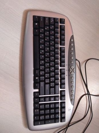 Клавиатура модель КВ-21