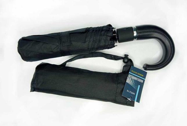 Классический складной мужской зонт Universal системы полный автомат
