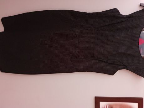 Next L elegancka mała czarna